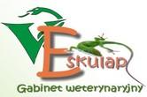 Eskulap - Gabinet weterynaryjny